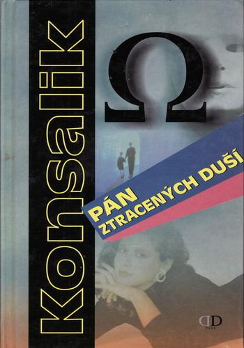 Pán ztracených duší / Heinz G. Konsalik, 2000
