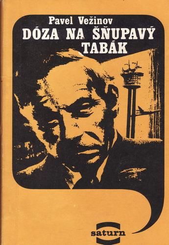 Dóza na šňupavý tabák / Pavel Vežinov, 1977