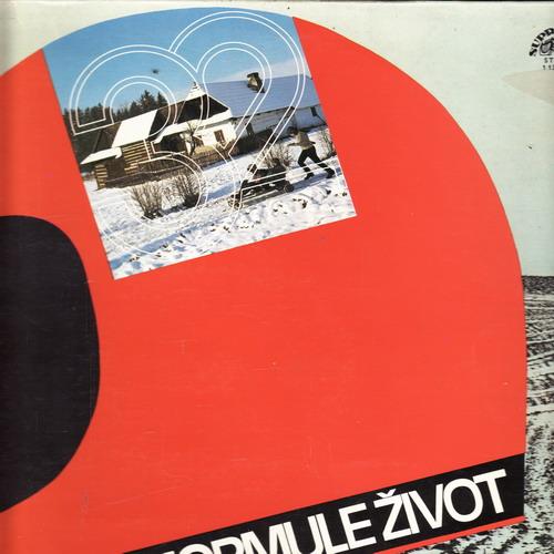 LP Jiří Štědroň, Jezdec formule život, 1978