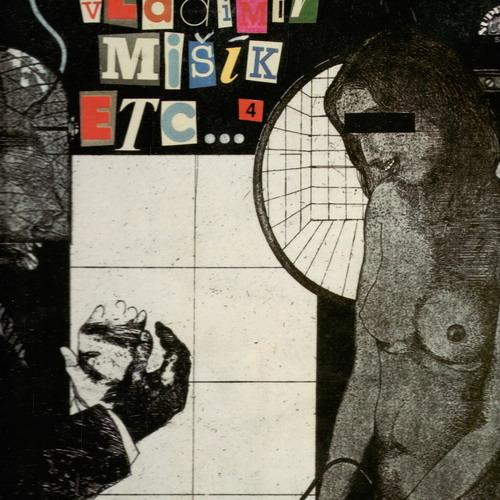 LP Vladimír Mišík, ETC 4, 1987