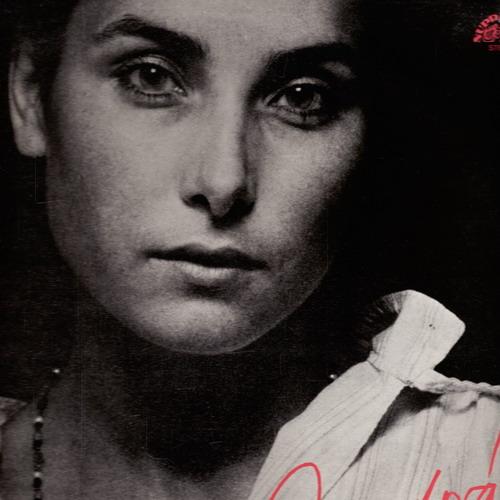 LP Zora Jandová, Tisíckrát, 1988