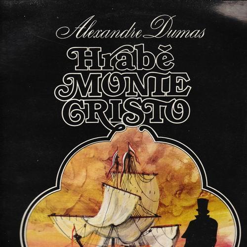 LP Hrabě Monte Christo, Alexandre Dumas, 3album, 1984