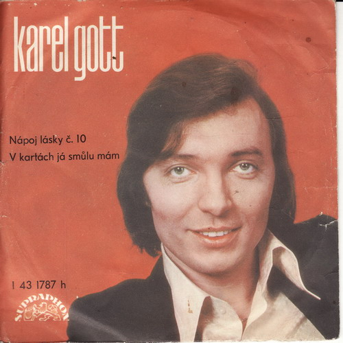 SP Karel Gott, 1974, Nápoj lásky č. 10