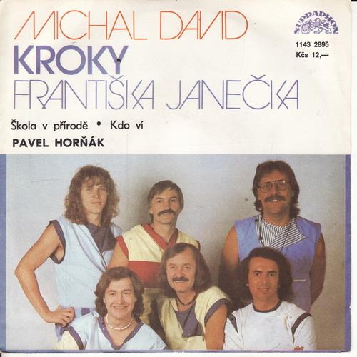 SP Michal David, Pavel Horňák, 1984, Kdo ví