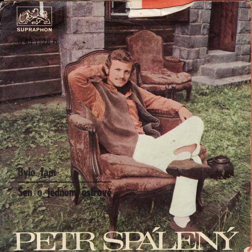 SP Petr Spálený, 1971, Bylo fajn
