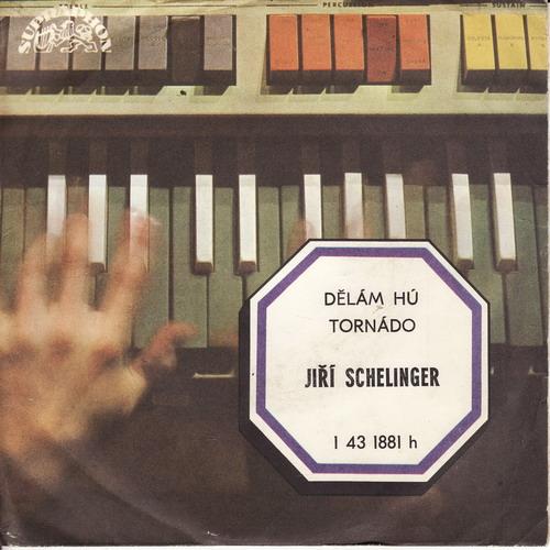 SP Jiří Schelinger, 1975 Dělám hú