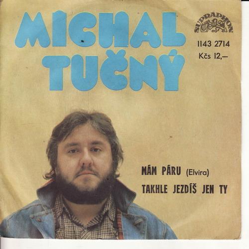 SP Michal Tučný, 1983 Mám páru