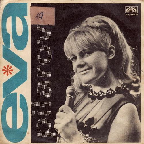 SP Eva Pilarová, 1968 Sekáči jdou