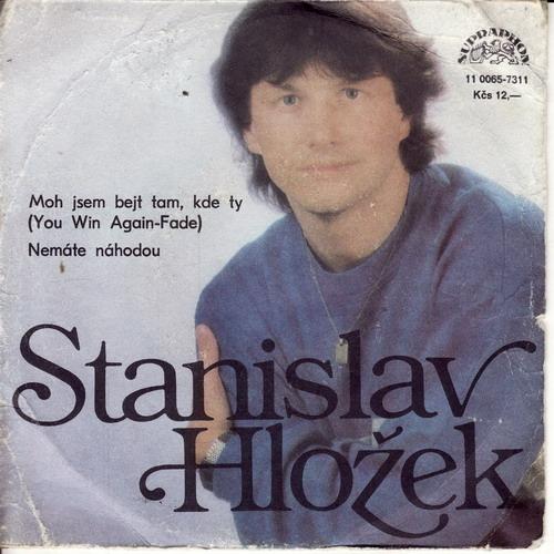 SP Stanislav Hložek, 1988 Nemáte náhodou