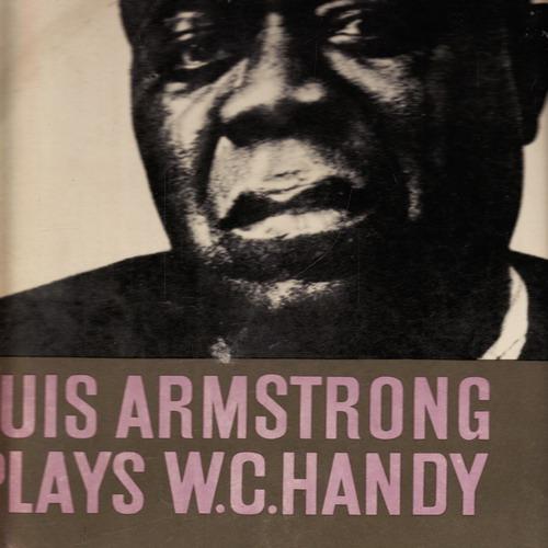 LP Louis Armstrong, Plays W.C.Handy, Jazzová edice, 1968