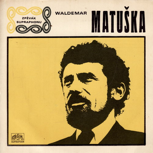 SP Waldemar Matuška, 1969 Musím dál zpívat