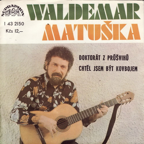 SP Waldemar Matuška, 1977 Doktorát z průšvihů