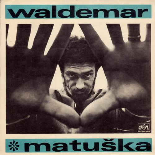 SP Waldemar Matuška, 1969 Krysař