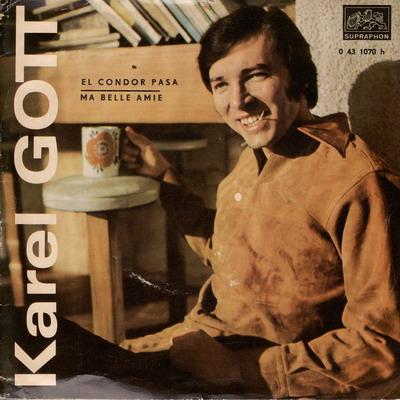 SP Karel Gott, 1970 El Condor Pasa