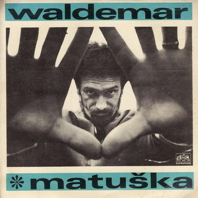 SP Waldemar Matuška, 1968 Vítr to ví