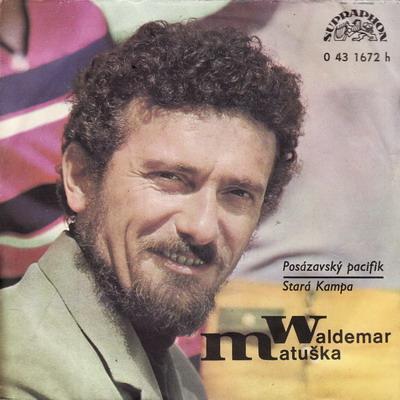 SP Waldemar Matuška, 1974 Posázavský pacifik