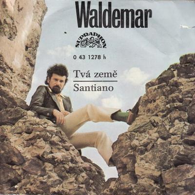 SP Waldemar Matuška, 1972 Tvá země