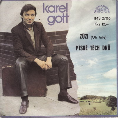 SP Karel Gott, 1983 Zůzi
