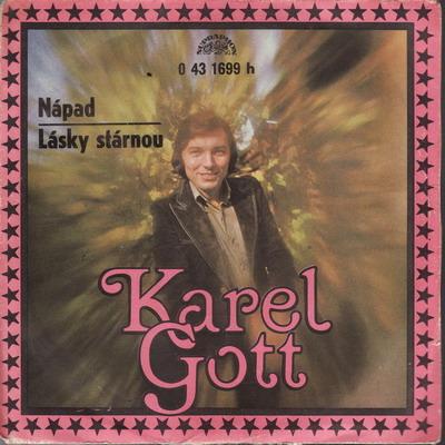 SP Karel Gott, 1974 Nápad