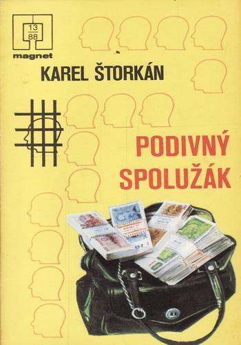Podivný spolužák / Karel Štorkán, 1988