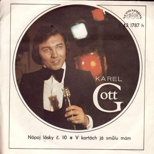 SP Karel Gott, 1975, Nápoj lásky č. 10