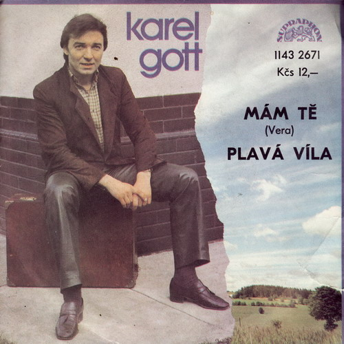 SP Karel Gott, 1982 Mám Tě