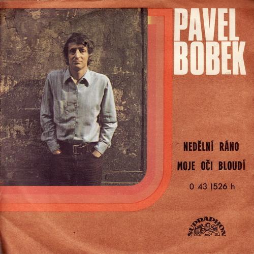SP Pavel Bobek, 1973 Nedělní ráno