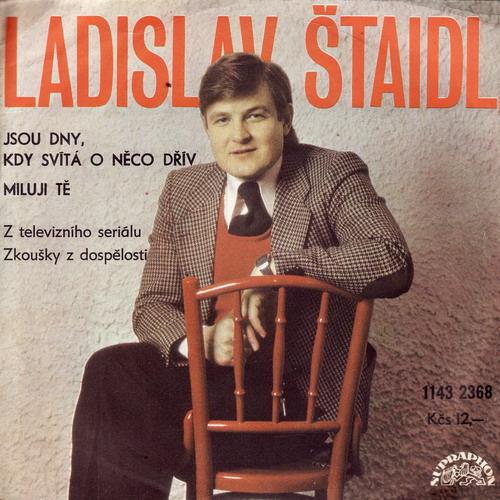 SP Ladislav Štaidl, 1980 Jsou dny, kdy svítá o něco dřív