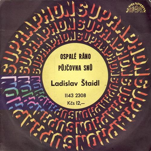 SP Ladislav Štaidl, 1979 Ospalé ráno