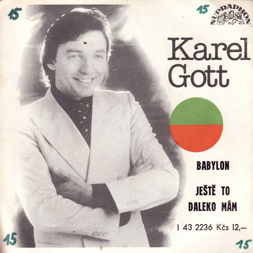 SP Karel Gott, 1978 Babylon