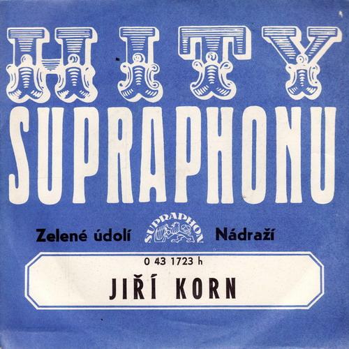 SP JIří Korn, 1974 Zelené údolí