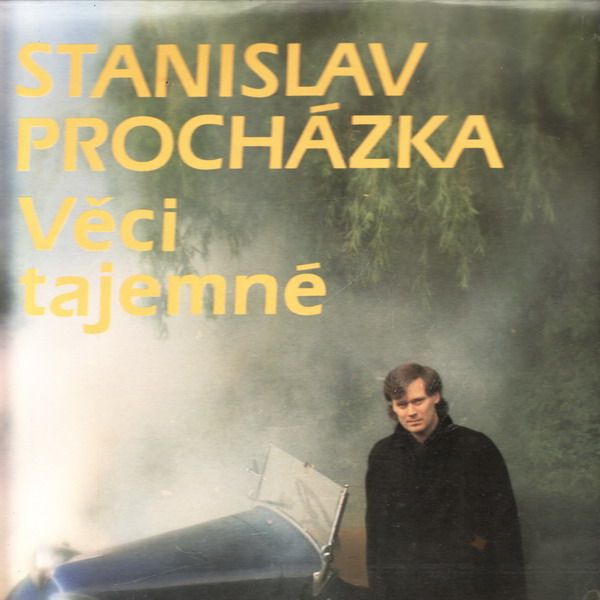 LP Stanislav Procházka, Věci tajemné, 1988