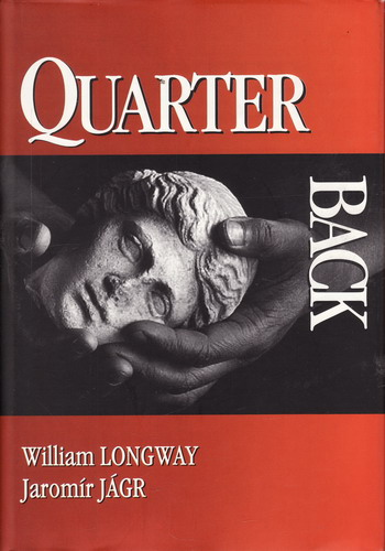 Quarter Back / William Longway, Jaromír Jágr, 1996