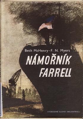 Námořník Farrell / Beth McHenry, 1955