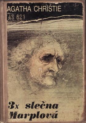 Třikrát slečna Marplová / Agatha Christie, 1983 slovensky