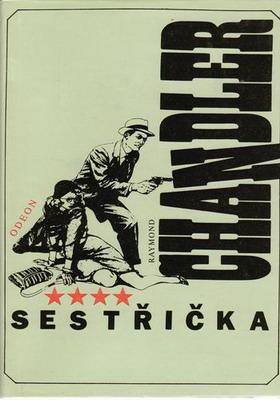 Sestřička / Raymond Chandler, 1992