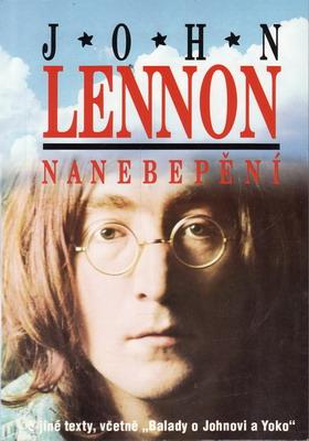 Nanebepění / John Lennon, 1994