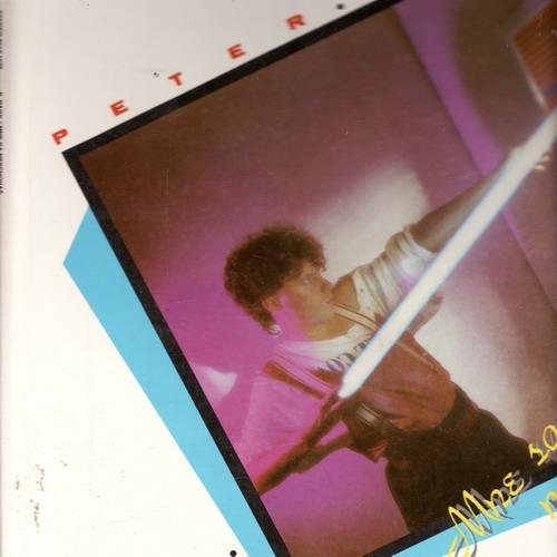 LP Peter Nagy, Mne sa neschováš, 1985