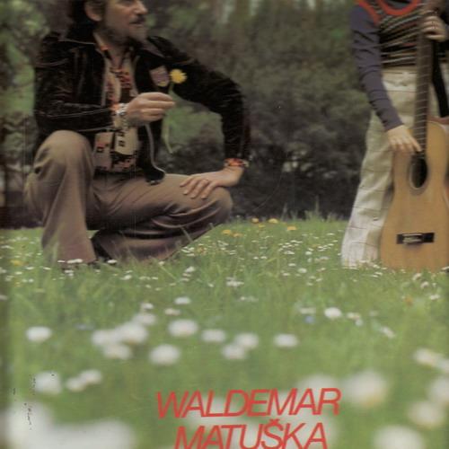 LP Waldemar Matuška, Co děláš, to dělej rád, 1977