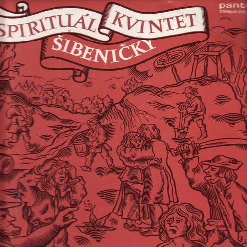 LP Spirituál Kvintet, Šibeničky, 1988