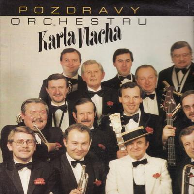 LP Pozdravy orchestru Karla Vlacha 1947 - 1982, 2Album