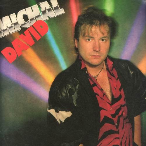 LP Michal David, Bláznivá noc, 1988
