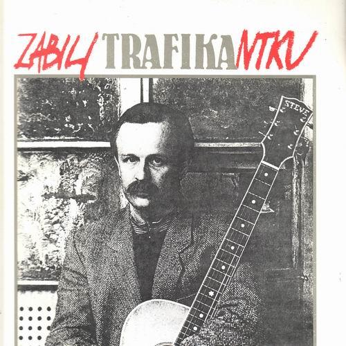 LP Zabili trafikantku, Jiří Dědeček, 1990