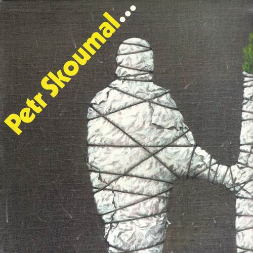 LP Petr Skoumal... se nezblázni..., 1989