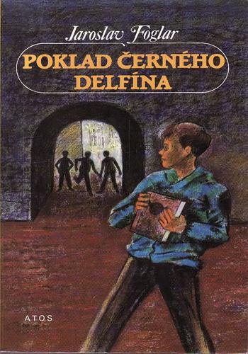 Poklad Černého delfína / Jaroslav Foglar, 1991
