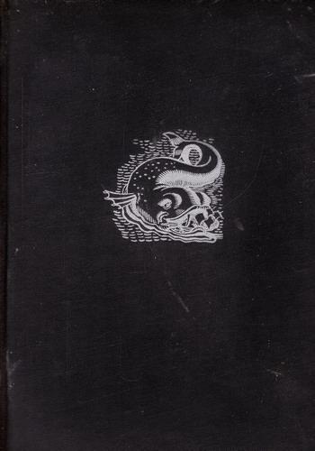 Bílá velryba / Herman Melville, 1968, il. R. Kent