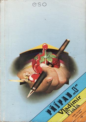 Případ E / Vladimír Fiala, 1980