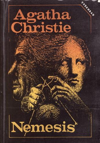 Nemesis / Agatha Christie, 1982