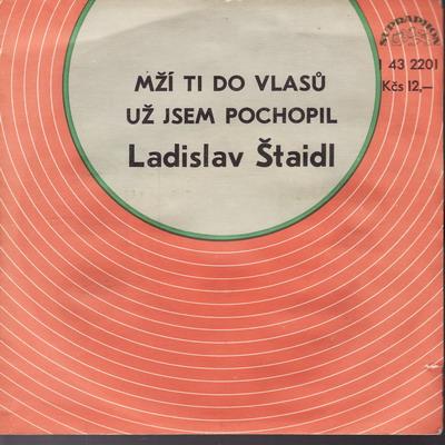 SP Ladislav Štaidl, 1977, Mží ti do vlasů