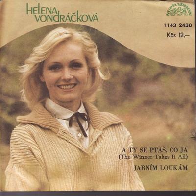 SP Helena Vondráčková, 1980, Jarním loukám